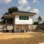 บ้านโบมาย ขนาด 4*6 เมตร ชั้นล่าง ขนาด 4*3 เมตร (3 ห้องโถง 2 ห้องน้ำ) thumbnail 4