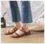 รองเท้าแฟชั่นสไตล์เกาหลี [พร้อมส่ง] thumbnail 2