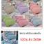 ชุดผ้านวม+ผ้าปูที่นอน เกรดA สีพื้น 6ฟุต 6ชิ้น thumbnail 13