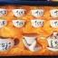 ชุดกาน้ำชาเซรามิก ชุด 11 ชิ้น thumbnail 10