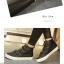 รองเท้าผ้าใบแฟชั่นหุ้มข้อ ขนาด 35-39 (พรีออเดอร์) thumbnail 5