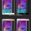 Samsung Note4 (เต็มจอ) - ฟิลม์ กระจกนิรภัย P-One 9H 0.26m ราคาถูกที่สุด thumbnail 11
