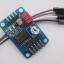 โมดูล PCF8591 บอร์ด ขยายขา analog แบบ I2C สำหรับ Arduino / NodeMCU thumbnail 6