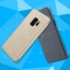 Samsung S9 - เคสฝาพับ Nillkin Sparkle leather case แท้ thumbnail 2