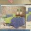 ผ้าปูที่นอน สีพื้น เกรดA 3.5ฟุต 3ชิ้น คละสี ชุดละ 150 บาท ส่ง 40ชุด thumbnail 11