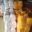 ผ้าขนหนู Cotton100% ผ้าเช็ดหน้า สีเหลือง/กรัก 30*60 นิ้ว โหลละ 1495 บาท ส่ง 10โหล thumbnail 1