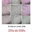 ผ้าห่มนวม หนา เกรด A ผ้าไมโครเทค ขนเป็ดเทียม 6ฟุต 255บ ส่ง 50ผืน thumbnail 2