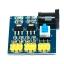 DC-DC Power Module Multi Output Voltage Conversion โมดูลแปลงไฟ 6.5-12V เป็น 5V และ 3.3V สำหรับทดลอง thumbnail 3