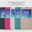 Samsung Galaxy Note5 - เคสฝาพับ Nillkin Sparkle leather case แท้ thumbnail 1
