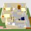 บ้านโมเดิร์นขนาด 8*7.5 ระเบียง 1.5*5 เมตร (3ห้องนอน 2ห้องน้ำ 1ห้องนั่งเล่น 1ห้องครัว) thumbnail 24