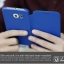 Samsung S6 Edge Plus - เคสฝาพับ Touch Series by ROCK (แท้) thumbnail 11