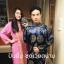 ชุดเวียดนามชาย - สีกรมท่า thumbnail 1