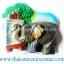 ที่ติดตู้เย็น ช้างไทย แบบ 89 thumbnail 1
