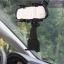 ที่จับมือถือ แบบหนีบกระจกมองหลัง iMOUNT Universal Car Rear View Mirror Mount thumbnail 7