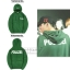 Hoodie VETEMENTS POLIZEI GREEN Sty.KRIS -ระบุไซต์- thumbnail 1