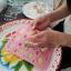 พิมพ์ซิลิโคนทำขนมรูปกระต่าย หมี และหมูน่ารักๆ thumbnail 2