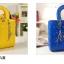 **Pre-order** กระเป๋า axixi แท้ มี 3 สี คือ สีชมพู น้ำเงิน เหลือง thumbnail 5