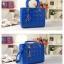 **Pre-order** กระเป๋า axixi แท้ มี 3 สี คือ สีชมพู น้ำเงิน เหลือง thumbnail 8