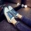 รองเท้าผ้าใบแฟชั่น ขนาด 35-40 (พรีออเดอร์) thumbnail 7