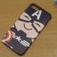 iPhone 8 Plus / 7 Plus - เคส TPU ลาย Captain America thumbnail 6