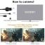 Anycast New ส่งภาพเข้าทีวีแบบไร้สาย Wireless Display (Firmware upgrade) แท้ thumbnail 6