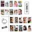 Lomo TWICE - LIKEY (20pc) thumbnail 1