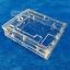 Arduino UNO R3 acrylic arduino case box กล่องอะคริลิคแบบใส สำหรับ Arduino Uno case thumbnail 5