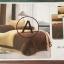 ผ้าปูที่นอน สีพื้น เกรดA 6ฟุต 5ชิ้น คละลาย ชุดละ 165 บาท ส่ง 40ชุด thumbnail 4