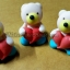 ตุ๊กตาไอซิ่งรูปหมีกอดหัวใจ ( 9 ชิ้น ) thumbnail 1