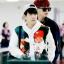 Supreme Arrested Hooded Shirt Sty.Baekhyun -ระบุไซต์- thumbnail 4