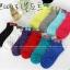 ถุงเท้าแฟชั่น ลายการ์ตูน (พรีออเดอร์) thumbnail 2