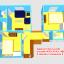 บ้านน็อคดาวน์ ทรงปั้นหยา บ้านแฝด 4*6 + 3*4 thumbnail 5