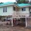บ้านน๊อคดาวน์ ขนาด 6*7 เมตร ระเบียง 3*3 เมตร ยกสูง 2 เมตร (2ห้องนอน 2ห้องน้ำ 1ห้องรับเเขก) thumbnail 2