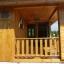 บ้านไม้สน ขนาด 3*5.5 เมตร (1 ห้องนอน 1 ห้องน้ำ) thumbnail 12