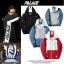Jacket Hoodie Palace Blocker Zip Up -ระบุสี/ไซต์- thumbnail 1