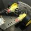 โครงรถ Smart 2WD Robot Car อะคิริสีขาว thumbnail 3