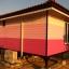 mobile home : ทรงปั้นหยา ขนาด 3*4 เพิ่มระเบียง thumbnail 3