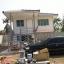 บ้านโบมาย ขนาด 4*6 เมตร ชั้นล่าง ขนาด 4*3 เมตร (3 ห้องโถง 2 ห้องน้ำ) thumbnail 3