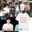 เสื้อยืด STAR RED Sty.NCT 127 -ระบุสี/ไซต์- thumbnail 1