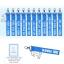 Nametag+พวงกุญแจ BLUE WANNA ONE -ระบุสมาชิก- thumbnail 1