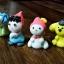 ตุ๊กตาไอซิ่งมายเมโลดี้ และเพื่อน ( 20 ชิ้น ) thumbnail 1