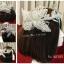MAI05 มงกุฎผีเสื้อตัวใหญ่สีเงิน (งาน handmade)**สินค้ามีจำกัดในเเต่ละล๊อต** thumbnail 1