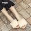 รองเท้าแฟชั่นเกาหลี สูง 5 ซม. [พร้อมส่ง] thumbnail 5
