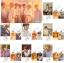 สมุดโน๊ต BTS LOVE YOURSELF -ระบุสมาชิก- thumbnail 1