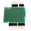 บอร์ด Shield อเนกประสงค์พร้อมขาแบบยาว Arduino Shield Prototype PCB with Long Female Pin Header Socket thumbnail 3