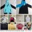 เสื้อกันหนาว ผ้าสำลี ผู้ใหญ่ คละสี คละลาย คละไซส์ (M-2XL) ตัวละ 90บ ส่ง 100ตัว thumbnail 1