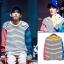 เสื้อแขนยาว GOT7 Junior 《Just Right》 -ระบุไซต์- thumbnail 1