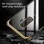 Samsung S9 Plus - เคสใสขอบสี PC Luxury Glitter Case แท้ thumbnail 3