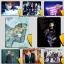 แผ่นรองเมาส์ BTS WINGS - ระบุสมาชิก- thumbnail 1
