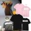 เสื้อยืด WANG In Con2016 Sty.Jackson GOT7-ระบุสี/ไซต์- thumbnail 1